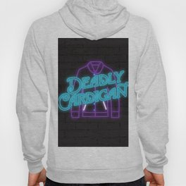Deadly Sweaters Hoody
