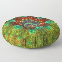 Geobulous Floor Pillow
