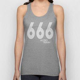 666 Unisex Tank Top