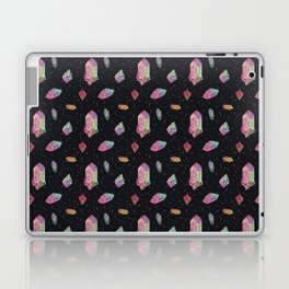 Crystallation - Rainbow Laptop & iPad Skin