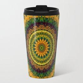 Mandala 244 Travel Mug