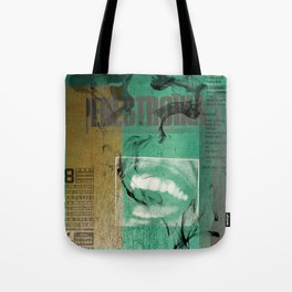 Perestroika Tote Bag