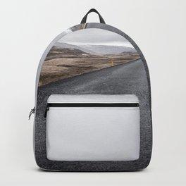 Iceland Road Backpack