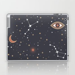 Mystical Galaxy Laptop & iPad Skin