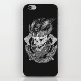 Viking Horde iPhone Skin