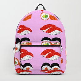 Sushis Backpack
