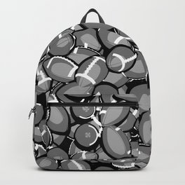 Football Season II Backpack