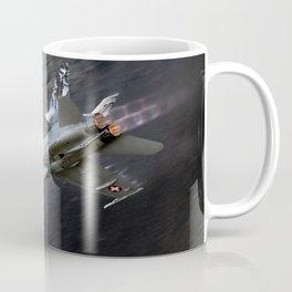 Axalp air show Coffee Mug