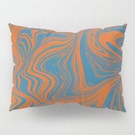 Retro Liquify 1 Pillow Sham