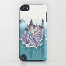 Hogwarts series (year 4: the Goblet of Fire) Slim Case iPod touch