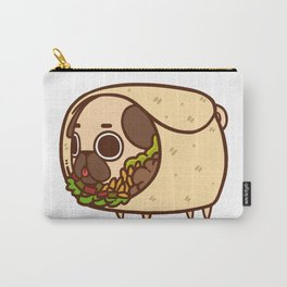 Puglie Burrito Carry-All Pouch
