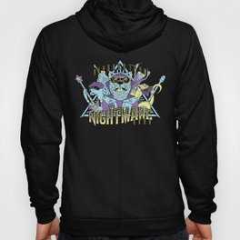 Riverbottom Nighmare Band Hoody