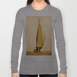 sailors and sail Long Sleeve T-shirt