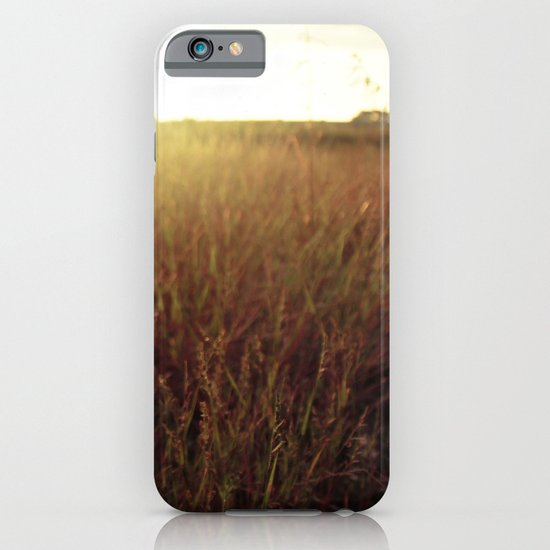 Sweet Sunset iPhone & iPod Case