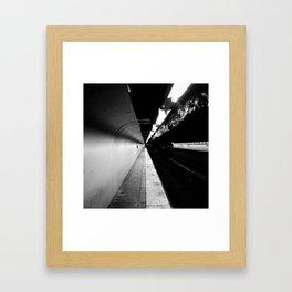 Courtelyou Rd. Framed Art Print