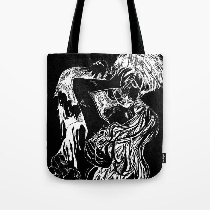 Necromantic 2.0 Tote Bag