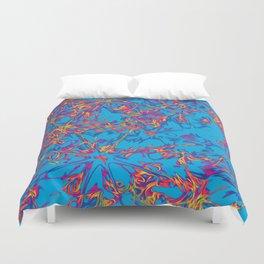 Bengal light Duvet Cover