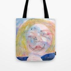 I feel tired Tote Bag