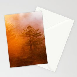 Sunrise Hug Stationery Cards