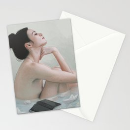Bath Stationery Cards