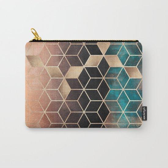 Ombre Dream Cubes by elisabethfredriksson