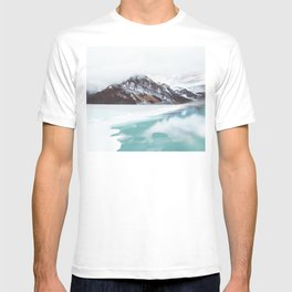 Canadian Mountains T-shirt