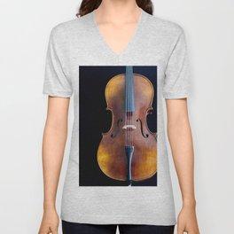 Make Music Unisex V-Neck