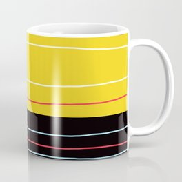Gagana Coffee Mug