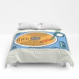 dj Comforters