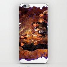 GOONIES iPhone & iPod Skin