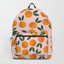 Georgia Pattern Backpack