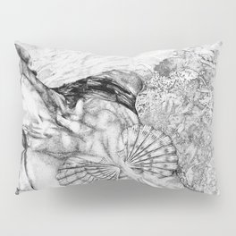 The Mermaid Pillow Sham