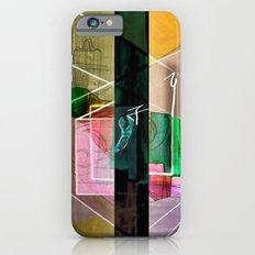 Dastoukou iPhone 6s Slim Case