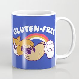 GF Loaves Coffee Mug
