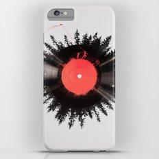 The vinyl of my life iPhone 6 Plus Slim Case