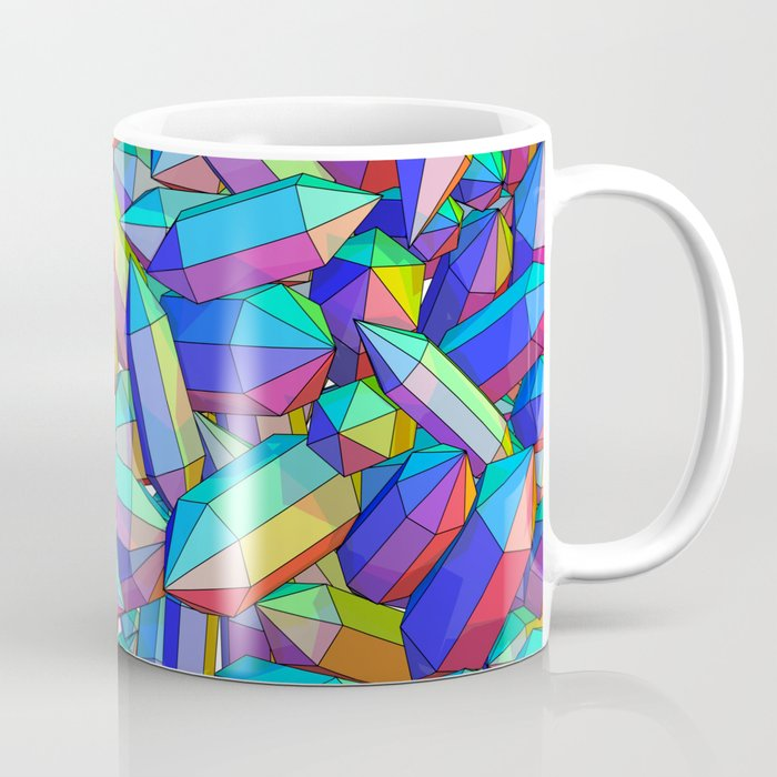 Jewels Coffee Mug