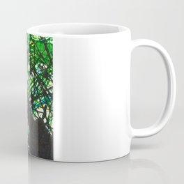 Marble Series, no. 2 Coffee Mug