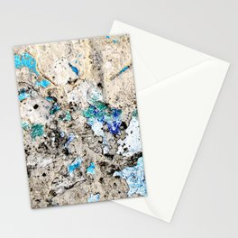 A Touch of Blue Stationery Cards