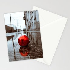 South Tacoma Christmas Stationery Cards
