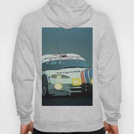 Viper at Le Mans Hoody