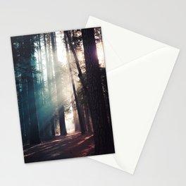 Woodley Forrest 2 Stationery Cards