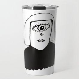 Big Sista Travel Mug