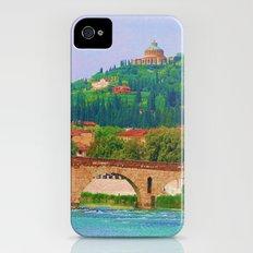 Verona Slim Case iPhone (4, 4s)