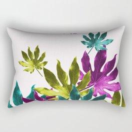 Aralia Joy Rectangular Pillow