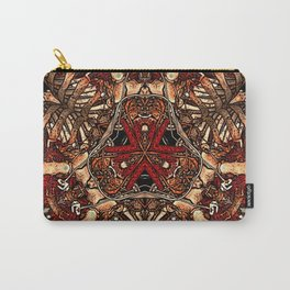 ANTHROPOLOGY Carry-All Pouch
