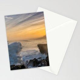 Cap de Ajo Sunrise Stationery Cards
