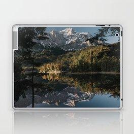 Lake Mood - Landscape and Nature Photography Laptop & iPad Skin