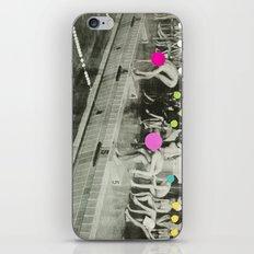 Gala iPhone & iPod Skin