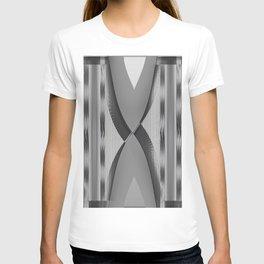 Experimental Pattern T-shirt