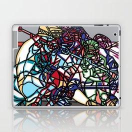LAX Scramble Laptop & iPad Skin
